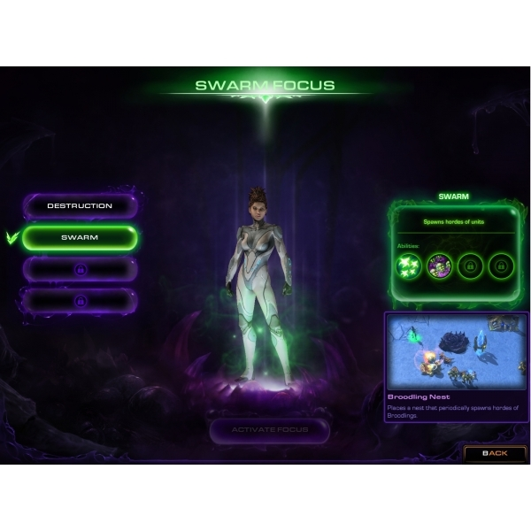 StarCraft II 2 Heart Of The Swarm PC - Image 5