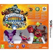 Skylanders Giants Starter Pack Game 3DS