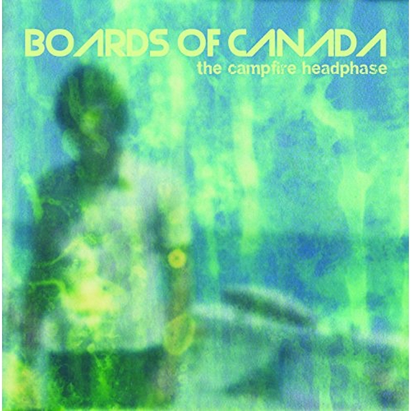 Boards Of Canada - The Campfire Headphase Vinyl