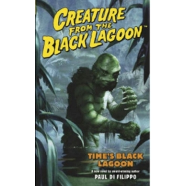 Creature From The Black Lagoon: Times Black Lagoon