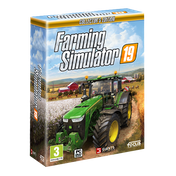 Farming Simulator 19 Collector's Edition PC Game