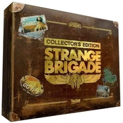 Strange Brigade Collector's Edition PS4 Game