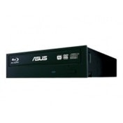 ASUS BW-16D1HT Internal Blu-Ray RW Black optical disc drive