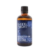 Mystic Moments Good Night - Essential Oil Blends 100ml