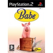Babe Game PS2