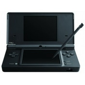 Nintendo DSi Console System in BLACK DS