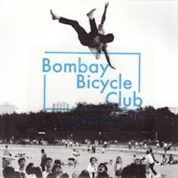 Bombay Bicycle Club – I Had The Blues But I Shook Them Loose Vinyl