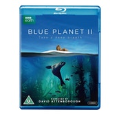 Blue Planet II Blu-ray