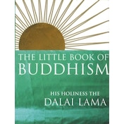 The Little Book Of Buddhism by Dalai Lama (Paperback, 2000)