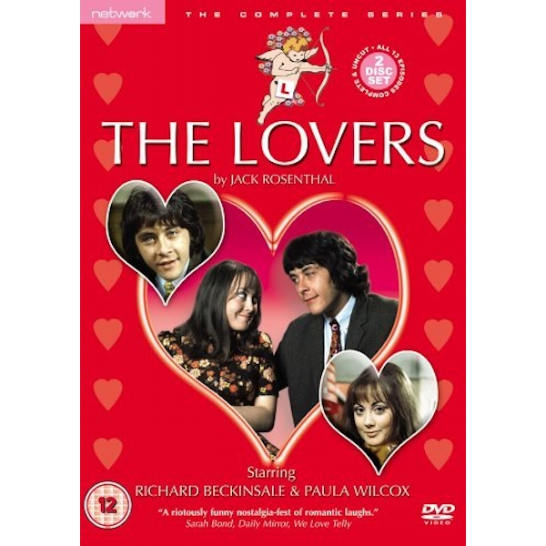The Lovers DVD 2-Disc Set