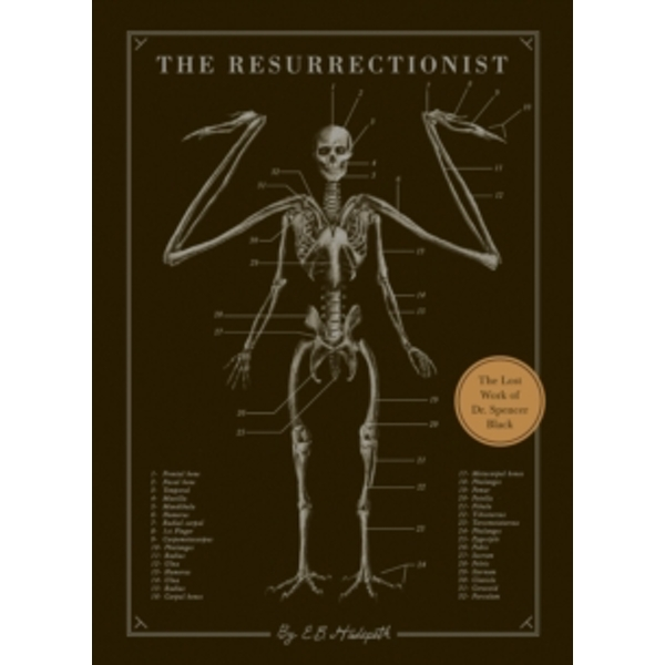 The Resurrectionist by E. B. Hudspeth (Hardback, 2013)