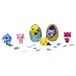 Hatchimals Colleggtibles 4 Figure Pack + Bonus - Mermal Magic - Image 5