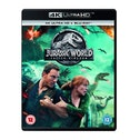 Jurassic World: Fallen Kingdom 4KUHD   Blu-ray   Digital Download