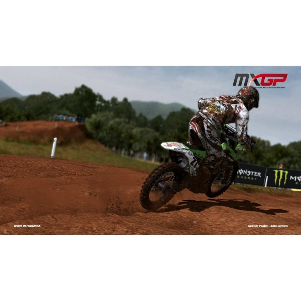 MXGP The Official Motocross Videogame Xbox 360 Game - Image 5