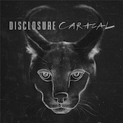 Disclosure - Caracal Deluxe CD