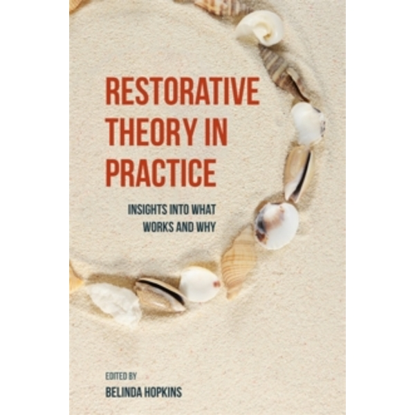 Restorative Theory in Practice : Insights into What Works and Why