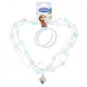 Disney Frozen Dress Up Jewellery Set