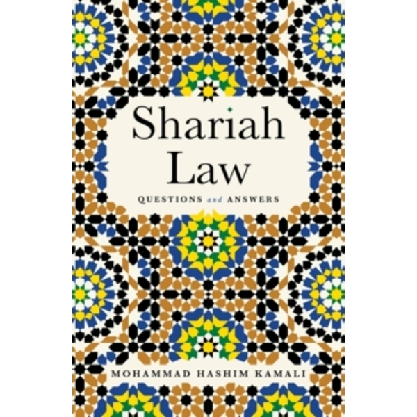 Shariah Law : Questions and Answers