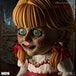 Annabelle The Conjuring Universe Mezco Designer Series 6 Inch Figure - Image 3