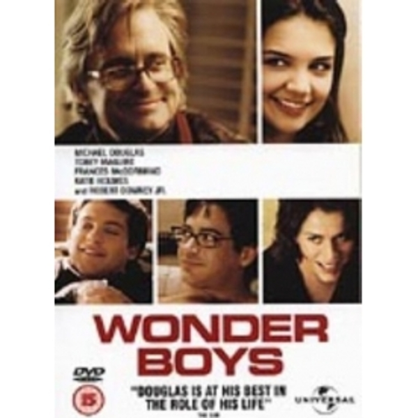 Wonder Boys DVD