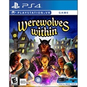 Werewolves Within PS4 Game (PSVR Required)