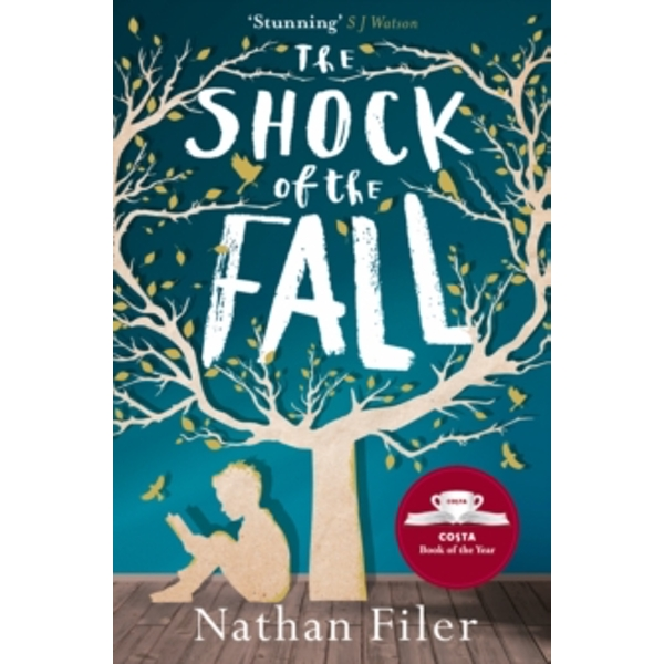 The Shock of the Fall by Nathan Filer (Paperback, 2014)