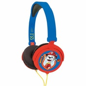 Lexibook HP015PA Paw Patrol Stereo Headphones with Volume Limiter