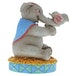 A Mother's Unconditional Love Mrs Jumbo & Dumbo (Dumbo) Disney Traditions Figurine - Image 3