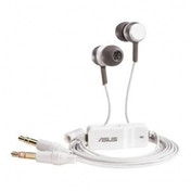 Asus HS-101 Deep Impact Bass Crystal Clear Voice Notebook Headset White 90-YAHI3110-EA00