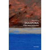 Diaspora: A Very Short Introduction by Kevin Kenny (Paperback, 2013)