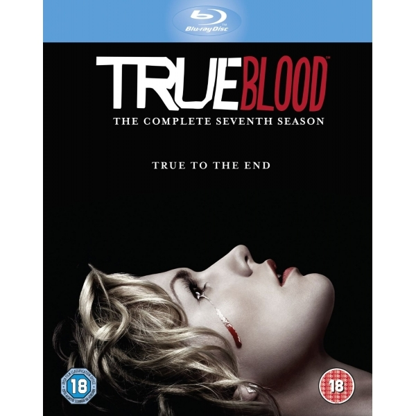 True Blood Season 7 Blu-ray