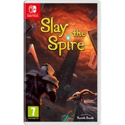 Slay The Spire Nintendo Switch Game