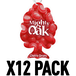 Cherry Drops (Pack Of 12) Mighty Oak Air Freshener - Image 2