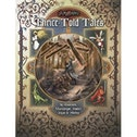 Thrice-Told Tales Ars Magica 5th Edition Expansion