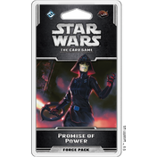 Star Wars LCG: Promise of Power Force Expansion Pack