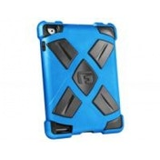 G-Form Extreme iPad Mini Clip-On Case (Red)