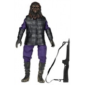 Neca Planet of the Apes 7 Inch Classic Gorilla Soldier Action Figure