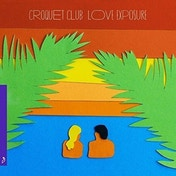 Croquet Club - Love Exposure Vinyl