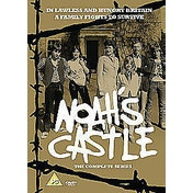 Noah's Castle - The Complete Series DVD