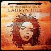 Lauryn Hill The Miseducation Of Lauryn Hill CD