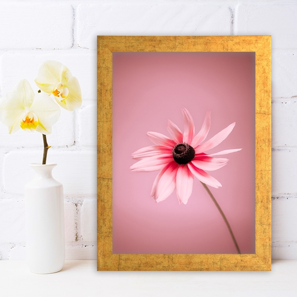 AC346430355 Multicolor Decorative Framed MDF Painting