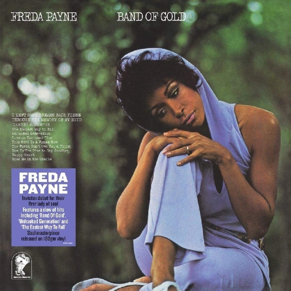 Freda Payne - Band Of Gold Vinyl