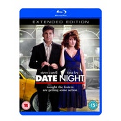 Date Night Blu-ray