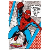 Marvel Spider-Man Maxi Poster