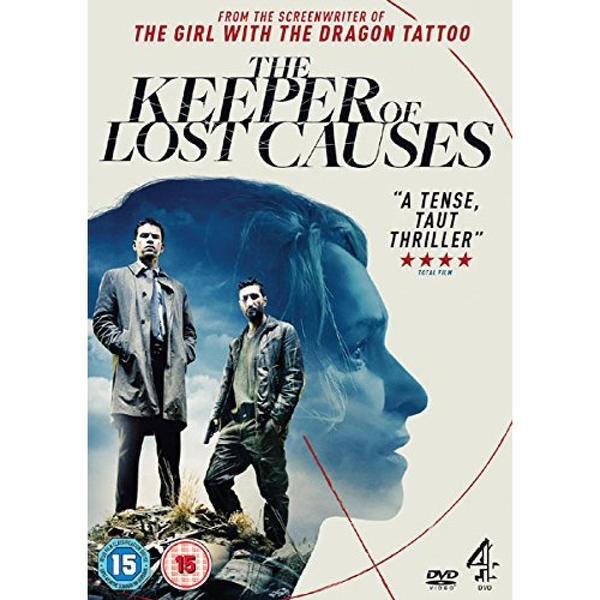 The Keeper Of Lost Causes DVD