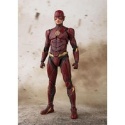 Flash (Justice League) S.H.Figuarts Action Figure