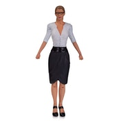 Felicity Smoak (DC Comics: Arrow TV) Action Figure