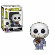 Barrel (Nightmare Before Christmas) Funko Pop! Vinyl Figure