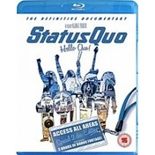 Status Quo Hello Quo Access All Areas Collector's Edition Blu-ray