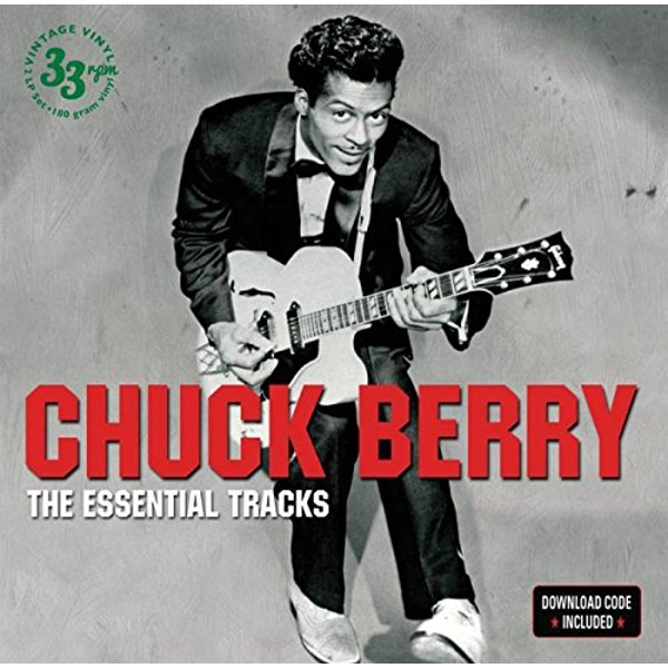 Chuck Berry - The Essential Tracks Vinyl